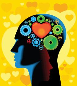 Liebe denken